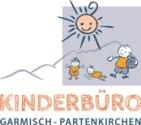 Kinderbüro Garmisch-Partenkirchen Logo